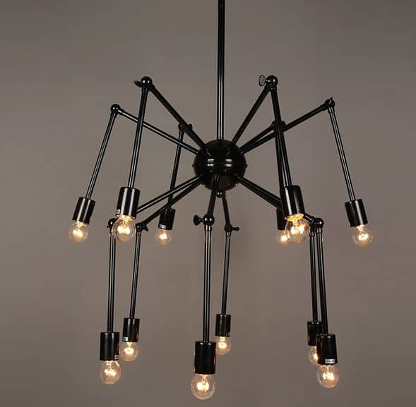 Frida spider lamp for What is a spider lamp