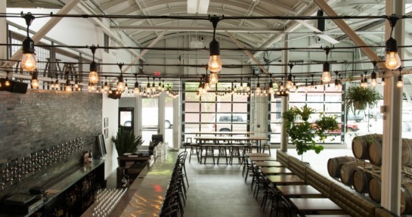 5 Little Known Ways To Enhance Your Cafe Space Screed