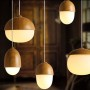 Acorn Hanging Lamp - set 2