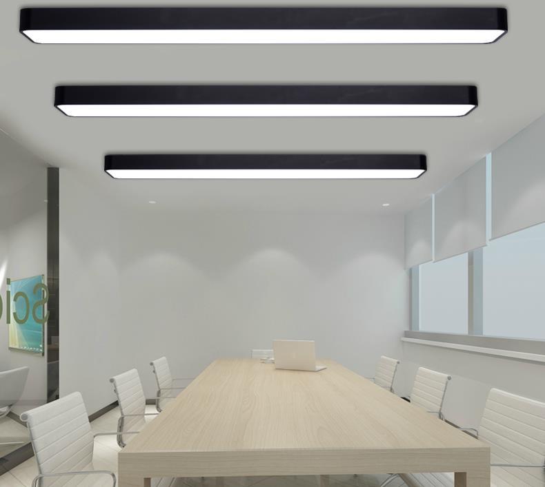 Goran Smooth Edge Case Minimalist Ceiling Light