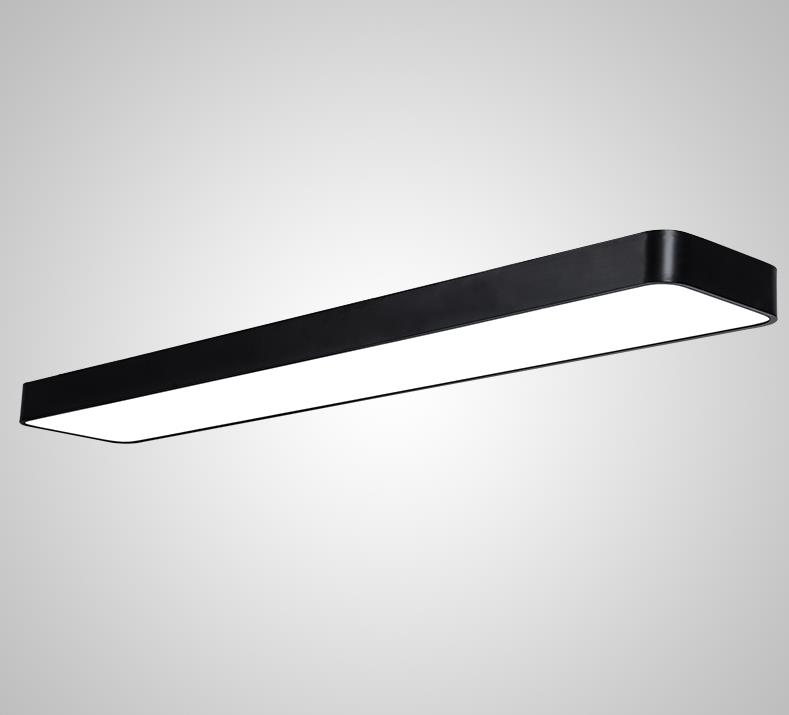 Gran smooth edge case minimalist ceiling light gran smooth edget case minimalist ceiling light black aloadofball