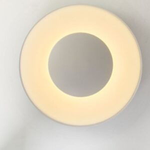 Illuminating Cronut Lamp - bottom view