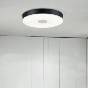 cake tin ceiling lamp - mordern living 2