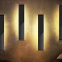 Sleek Band Wall Lamp- group of 4