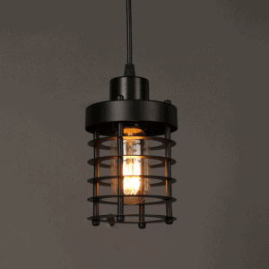 Ainaby Cage pendant lights 3