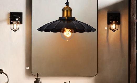 ... Black Swan Ballerina Lamp   Bath Room ...