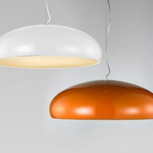 Modern Salad Hanging Lamp - color variation