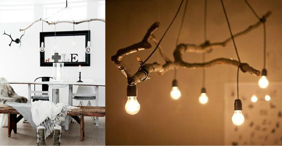 Edison Bulb DIYs That YOU Have To Try 2 | Screed