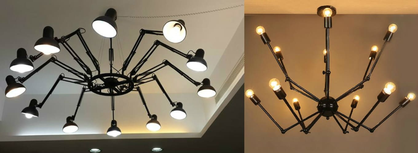 8 Unbelievable Ways To Add Statement Lights To Homes With Low Ceilings Designer Lightings Online Singapore