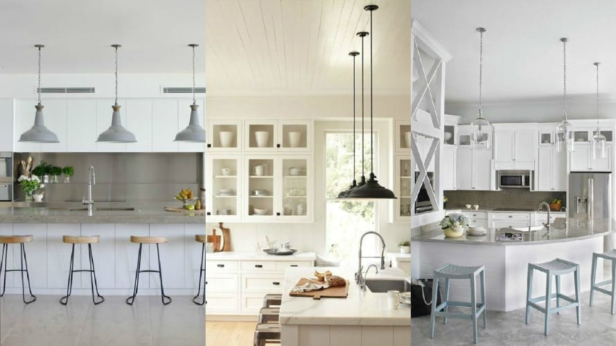 Pendant Lights For Every Room In Your