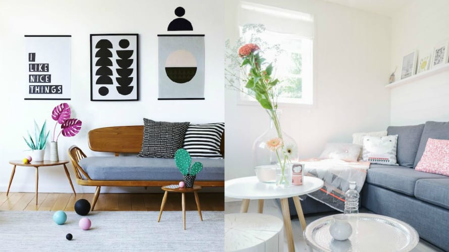 The Essential Guide To The Scandinavian Style Screed