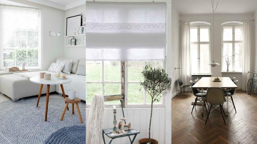 Scandinavian Window Collage Part 68