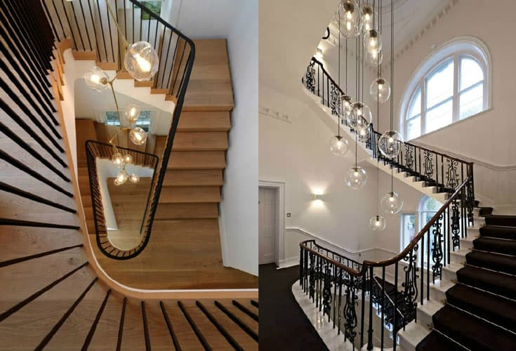 5 Must Know Ways To Brighten Up Your Stairs Screed