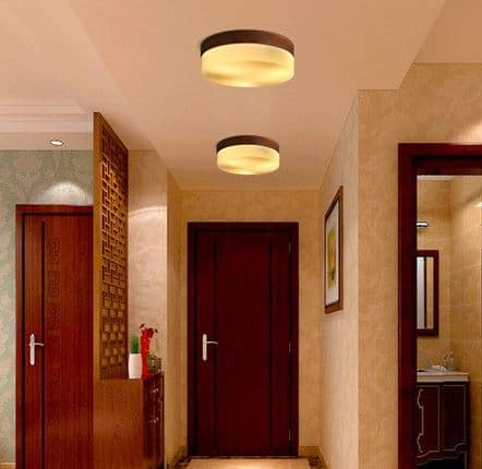Erna creme brulee ceiling lamp crme brle ceiling lamp hallway mozeypictures Choice Image