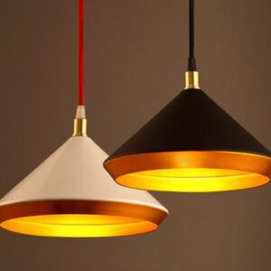 Elegant Rim Ceiling Lamp- Color Variation 2