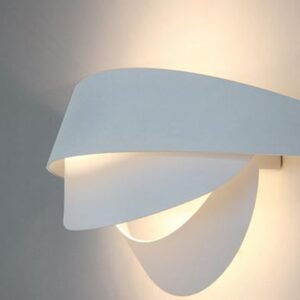 Masked Theatrics Wall Lamp-side
