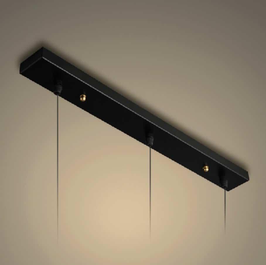Ceiling Lights Cover Plates : Lighting ceiling plate popular pendant light