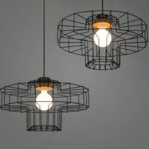 HILDURA-Bare-Essence-Web-Hanging-Lamp-T-Dome