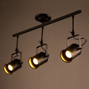 stylish-spotlight-with-track-pole-three-spotlights