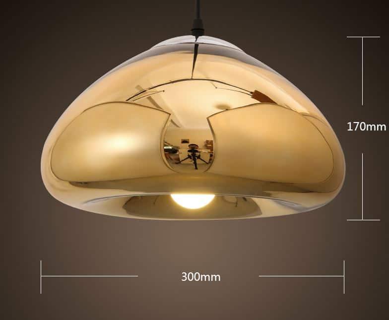 Flying Saucer Light Fixtures Lighting Designs