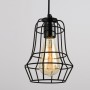 Klemon Wire Cage Pendant Lights model B