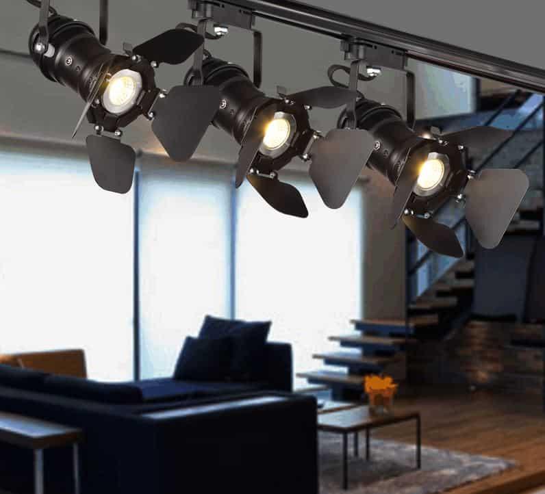 bedok Caspurin-Spotlight industrial