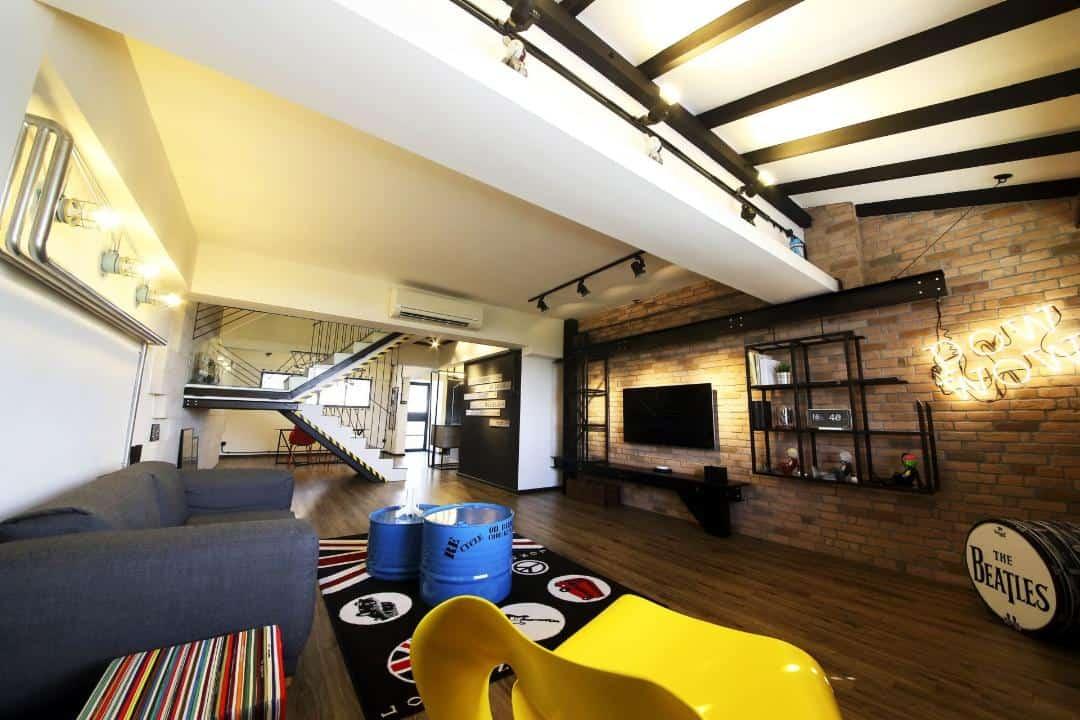 bedok hdb bto interior design 1