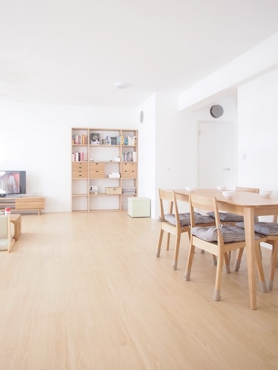 5 Japanese Minimalist Homes In Singapore That Scream Muji Designer Lightings Online Singapore