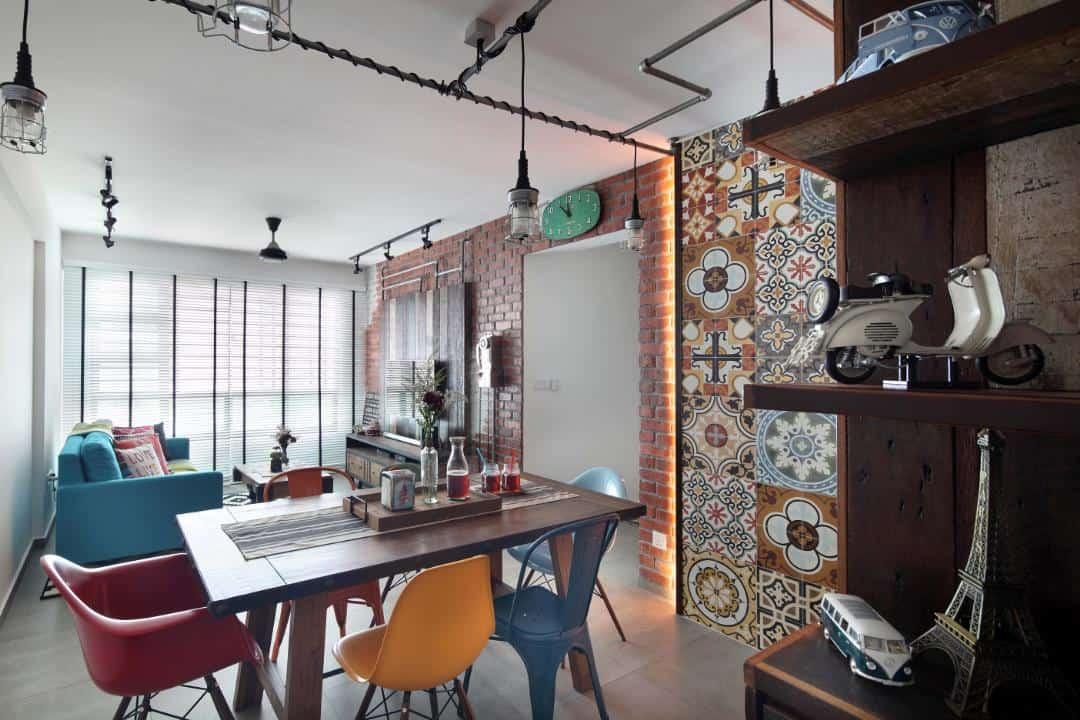 yishun1 hdb interior design