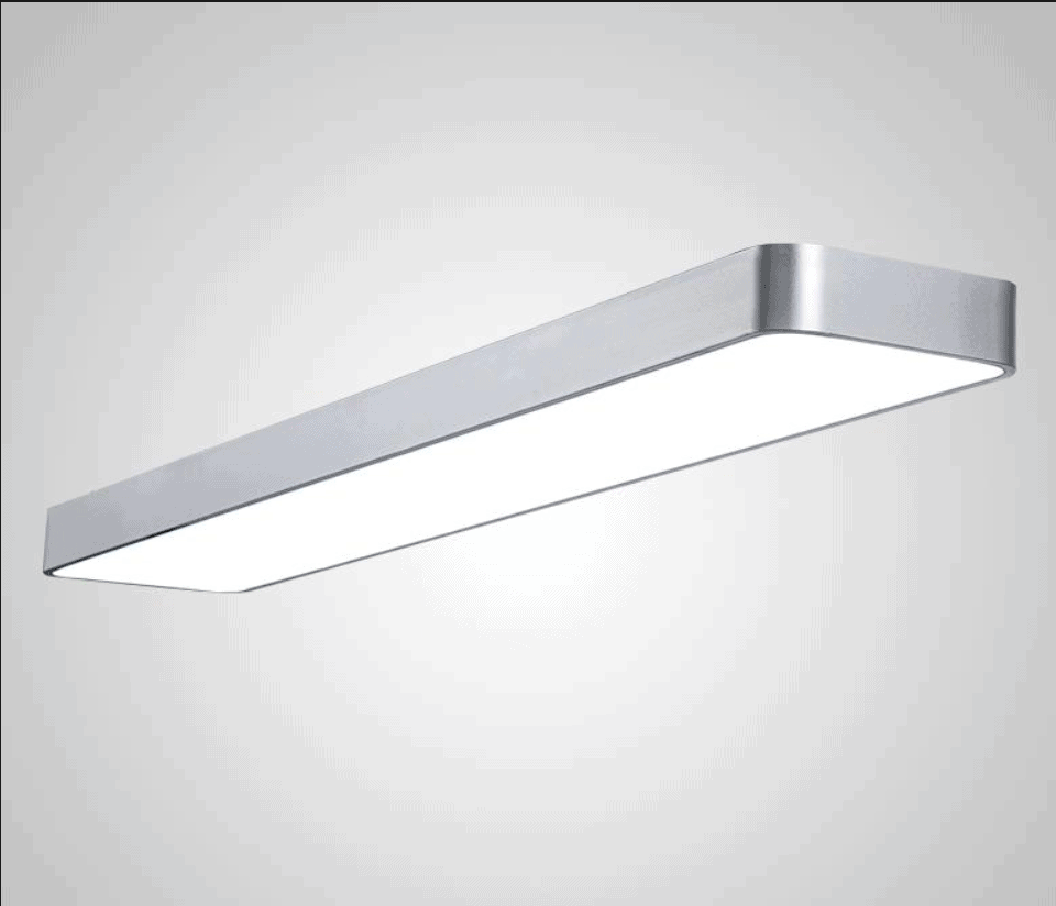 goran smooth edge ceiling lamp