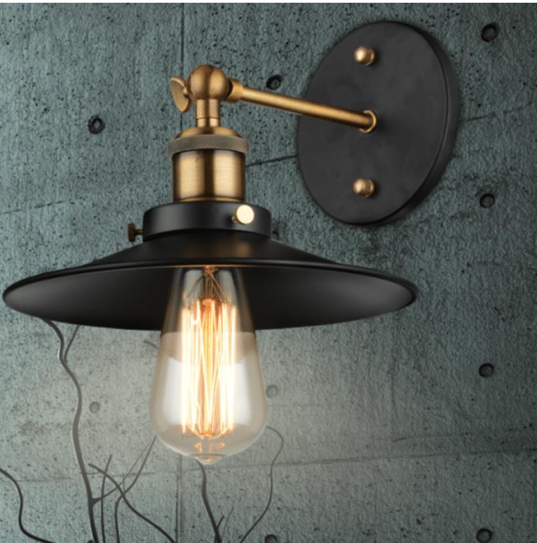 LISBET English Street Lamp