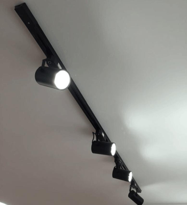 spotlight pack screed lightings