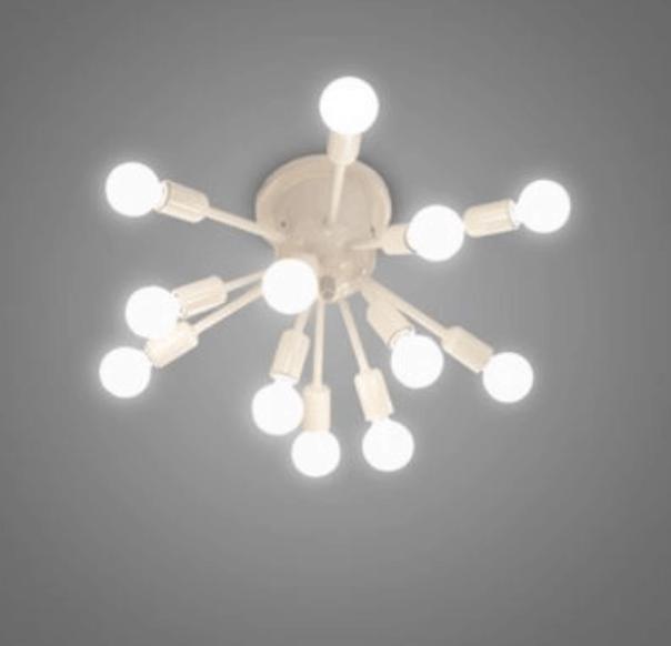 GUNVOR Ignite Ceiling Lamp
