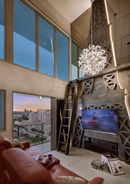 whampoa condo high ceiling singapore