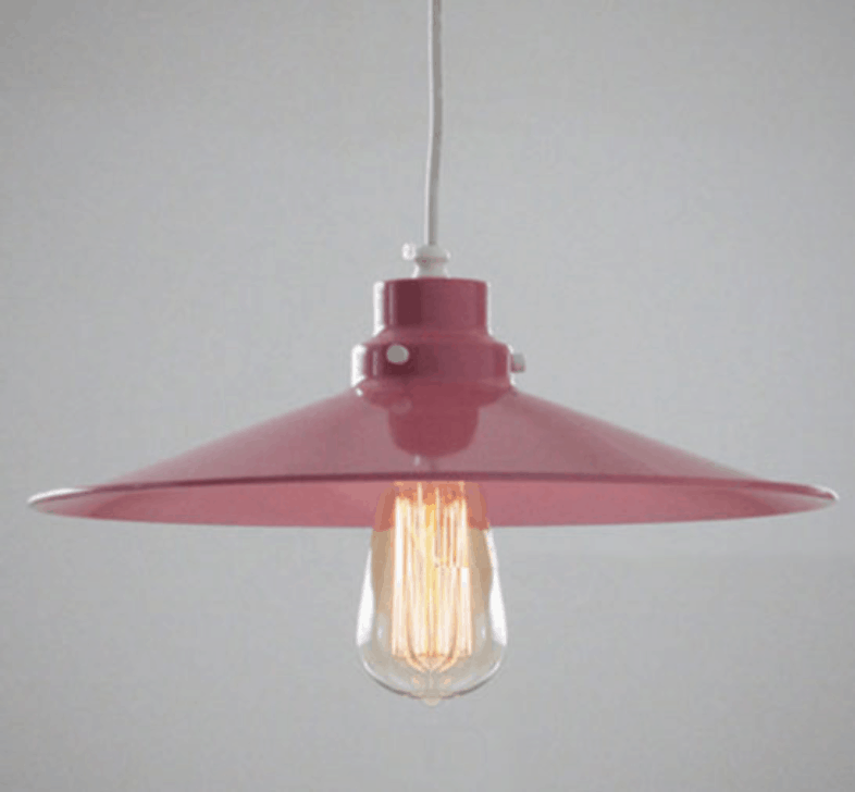Yaldemar Stylistic Hanging Lamp