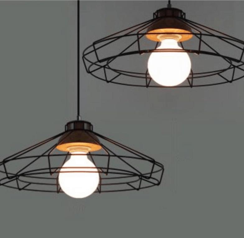 hilduro bare essence hanging lamp