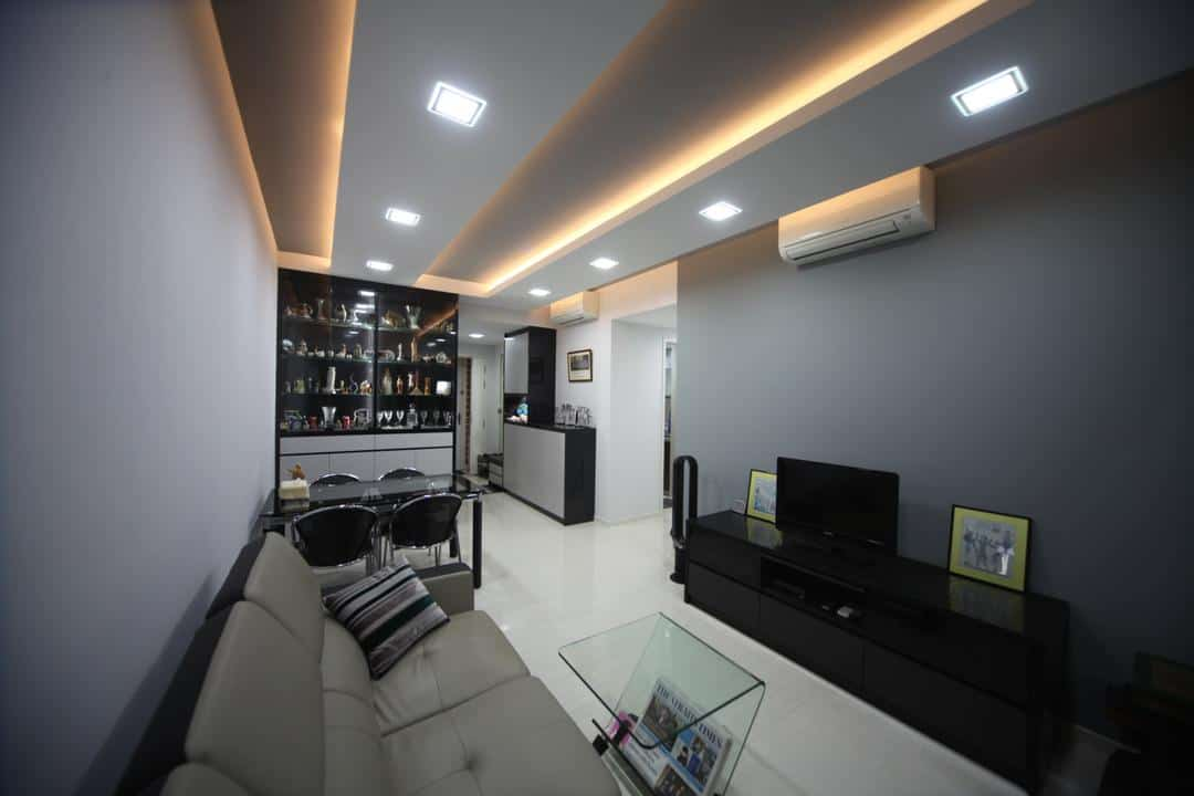 downlight hdb recessed lighting